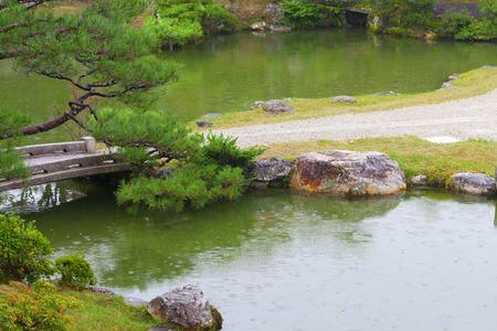 ninnaji: Ninna-ji temple, Kyoto, Japan