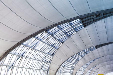 Modern Architecture Banco de Imagens