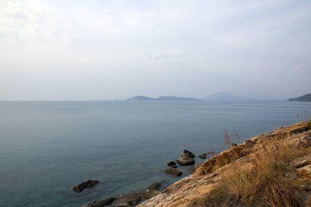 coastal: sea coastal