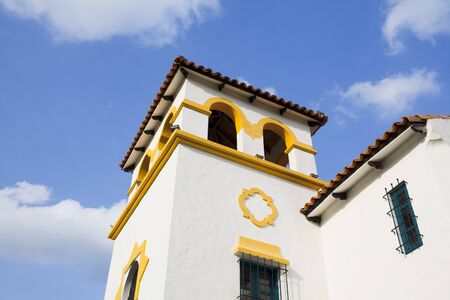 spanish architecture: Spanish architecture