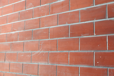 old brick wall: Background of old brick wall Stock Photo