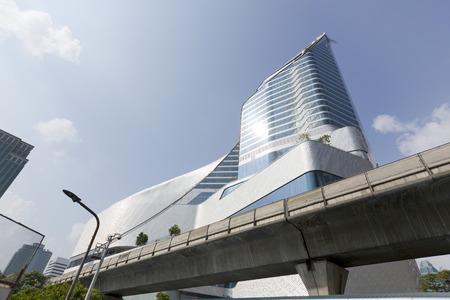Central Embassy shopping mall in Bangkok,Thailand. Editorial