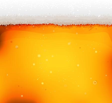 cold: Beer beverage
