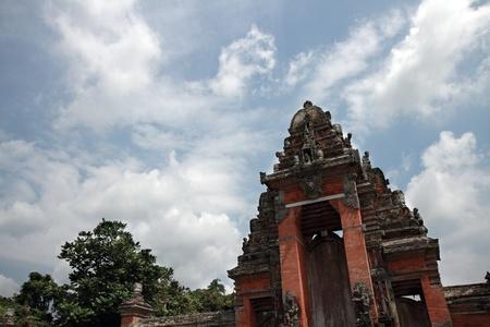 taman: Pura Taman Ayun Temple
