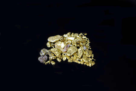 California Gold Nuggets