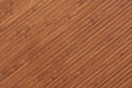 homogeneous: Sample of homogeneous texture of dark wood bamboo