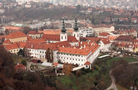 View of Old town Prague, Czech Republic Stock Photo - 13138279
