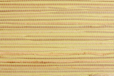 homogeneous: Sample of homogeneous texture of wood bamboo  wallpaper Stock Photo