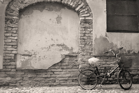 ferrara: Bicycle Ferrara