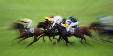 steeplechase: Czech Republic - qualification on The 119th steeplechase Velka Pardubicka