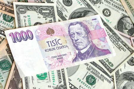 benjamin franklin: heap of dollars, money background