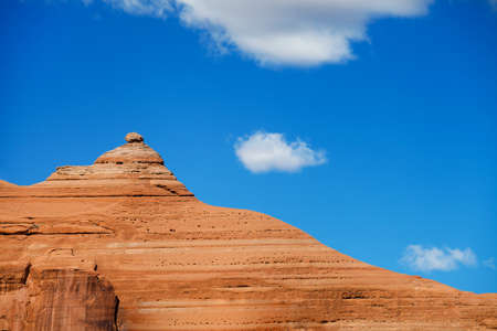 arches national park: delicate arch - arches national park - usa
