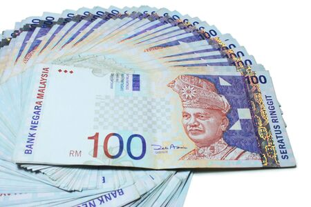 RM100 Notes which can use in design.