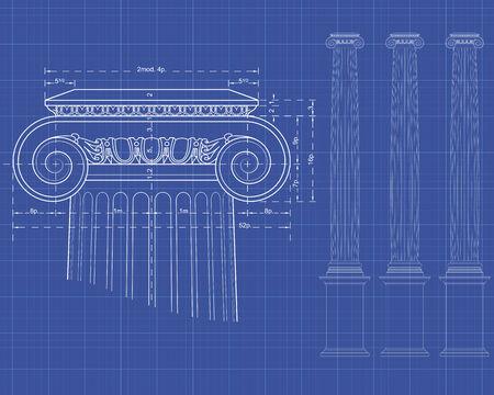 技術的な背景に関する施策とイオンの列の詳細
