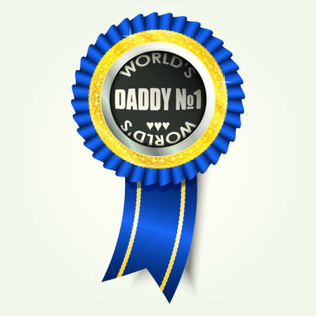 no1: daddy no1 vector