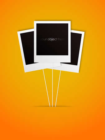 fun photos vector Stock Vector - 17948082
