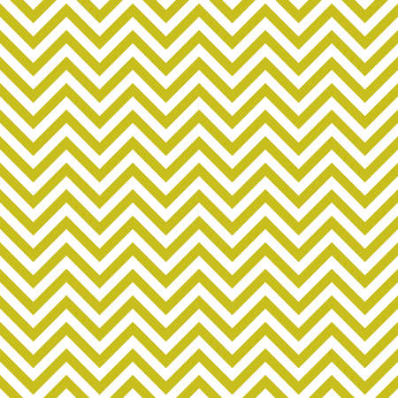chartreuse: Chevron seamless pattern Illustration