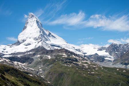 matterhorn: The Matterhorn