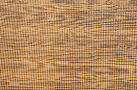 Craft paper, wood becomes brown. photo