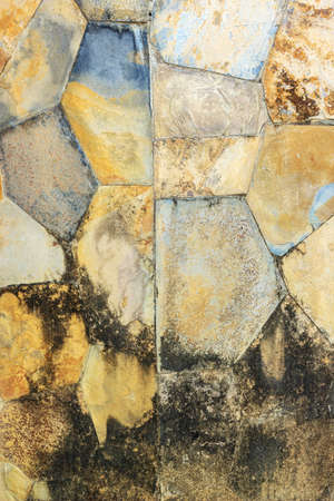 Stones rocks texture  wall floor photo