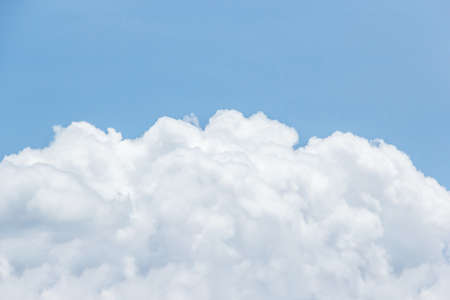 whitern: Cloud and blue sky background