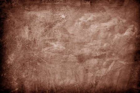 scratches: texture of the concrete wall with scratches