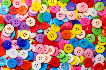 green button: Sewing buttons, Plastic buttons, Colorful buttons background, Buttons close up, Buttons background