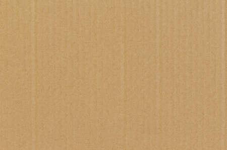 Corrugated cardboard as background Reklamní fotografie - 43993178
