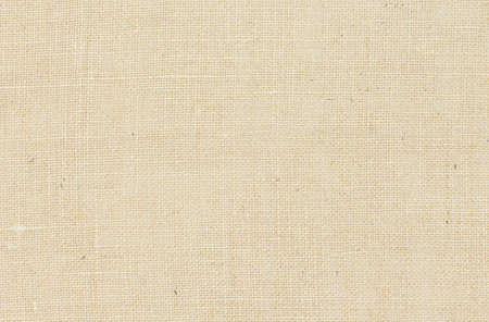 beige backgrounds: sackcloth textured for background. Stock Photo