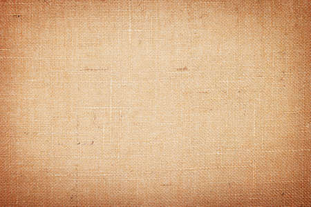 sackcloth: sackcloth textured for background. Stock Photo