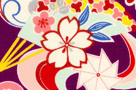 Seamless japonaise traditionnelle Banque d'images - 47868689