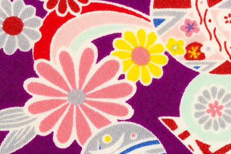Seamless traditional japanese pattern