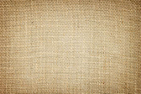 sackcloth textured for background. 免版税图像