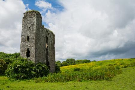 co  meath: Close to Newgrange, Donore Co. Meath, Republic of Ireland