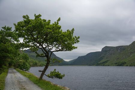 Glenveagh National Park, Republic of Ireland, Churchill, Letterkenny