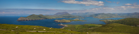 Republic of Ireland, wild atlantic way, Achill Island