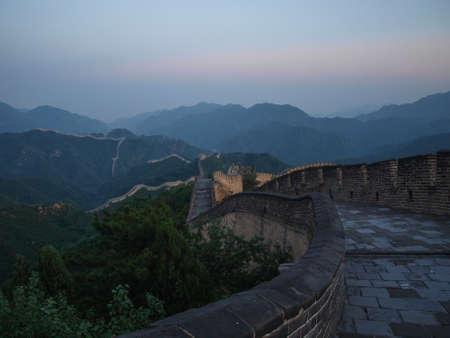 badaling: Great Wall of China Badaling
