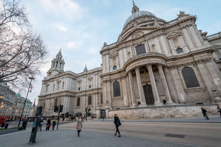 st pauls cathedral: St. Pauls Cathedral, London