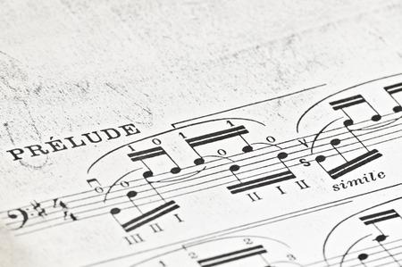 バッハの無伴奏チェロ組曲第 1 番 BWV 1007 スイートの最初ノート
