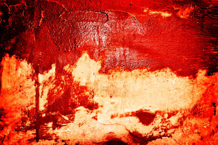 Abstract Grunge Bloody Background, with space for text or picture. photo