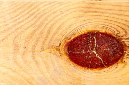 snag: Background - big knot in wood, closeup.
