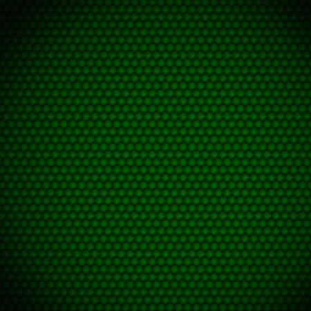 Eco theme - Green cell background.  vector Stock Vector - 16762269