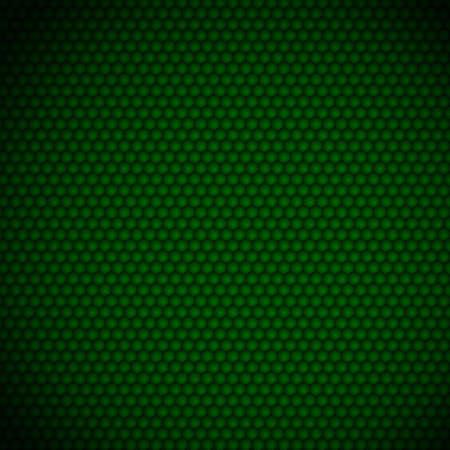 Eco theme - Green cell background.  vector Stock Vector - 16762269