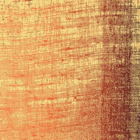 linen texture: Grunge textura de lino �spero. vector Vectores