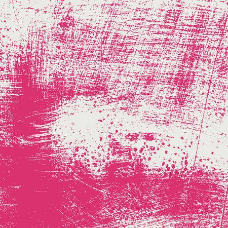 背景 - ピンク グランジ テクスチャ EPS10 ベクトルを起毛