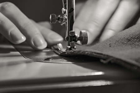 Sewing Process - Women photo