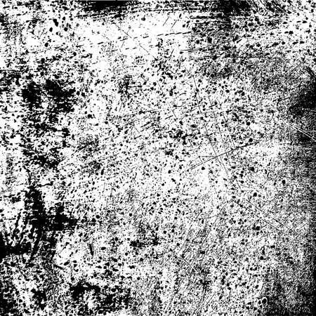 Distressed Overlay Texture for your design. EPS10 vetor.