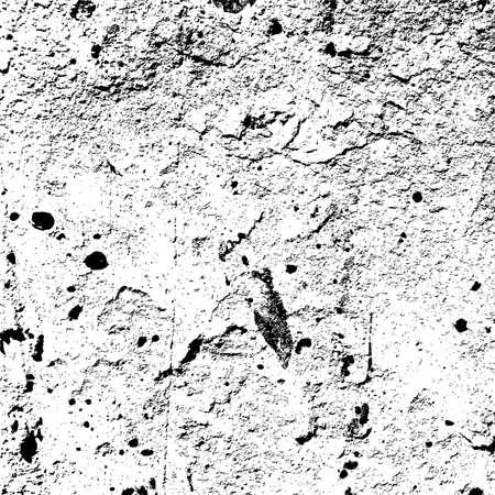 craquelure: Patin� mur superposition texture pour votre conception. Vecteur EPS10.