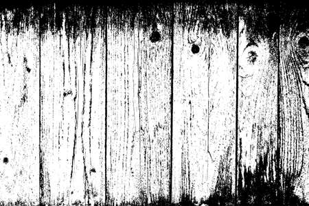 Weathered Planks - rough overlay texture for your design.