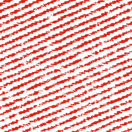 Red Striped Texture for your design. Vector